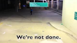 Harlem Shake UNT (University of North Texas)