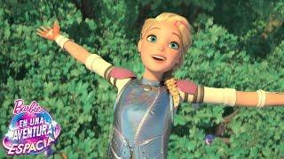 Barbie de Para-Den   Star Light Adventure   Barbie