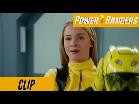 Zoey Reveals To Her Mom Her Identity | Beast Morphers | Evox Unleashed