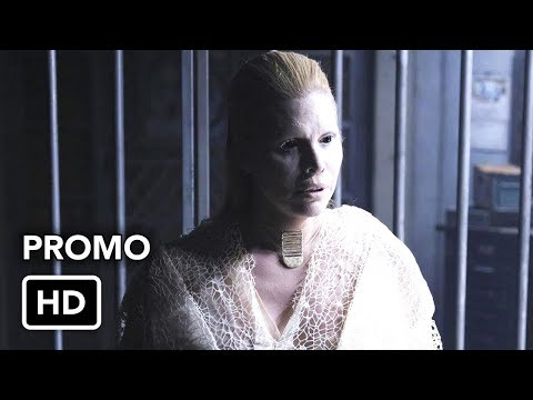 "The Magicians 3x10 Promo ""The Art Of The Deal"" (HD) Season 3 Episode 10 Promo"