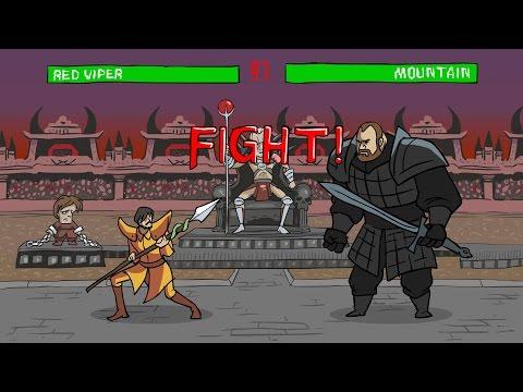 Video Games of Throlls - MORTAL COMBAT download in MP3, 3GP, MP4, WEBM, AVI, FLV February 2017