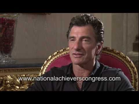 Time With Natalie – T Harv Eker interview