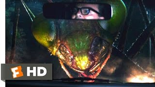 Nonton Goosebumps  5 10  Movie Clip   Attack Of The Giant Praying Mantis  2015  Hd Film Subtitle Indonesia Streaming Movie Download