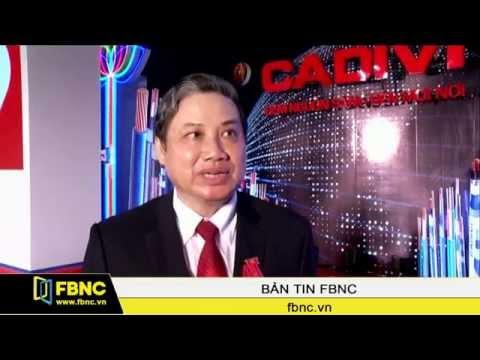 BẢN TIN FBNC – CADIVI