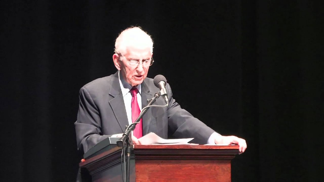 Daniel Ellsberg - Nuclear Weapons and Humanity's Future