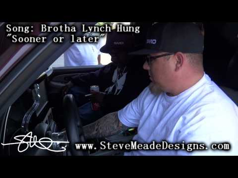 NOT Street Legal - Brotha Lynch Demo 30,000 Watt Chevy Tahoe - Tremendous BASS 149
