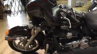 6. 2009 Harley-Davidson FLHTCU Ultra Classic