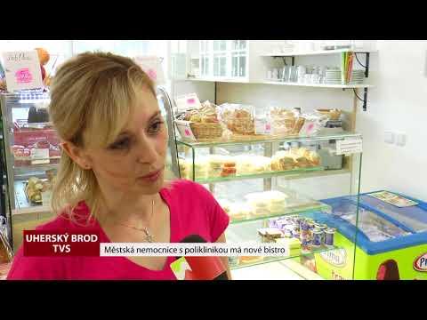 TVS: Uherský Brod 19. 5. 2018