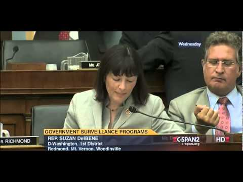 Rep. Joe Garcia (D-FL) Picks His Ear And Eats It