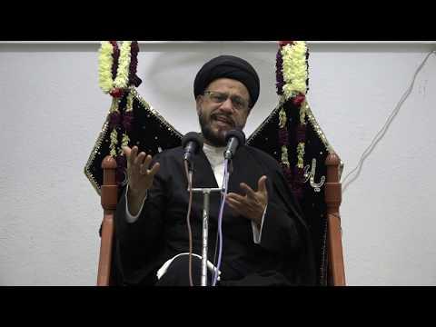 Muharram 12th, 1439 AH – Majlis