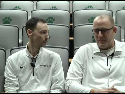 Lees McRae College This Week In Bobcat Athletics Episode 18