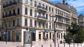 Valence France  City new picture : LA VILLE DE VALENCE FRANCE ( Drôme ) ( MANKAI EZZEDINE )