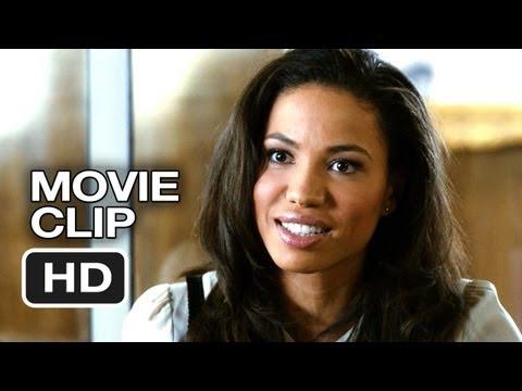 Tyler Perry's Temptation Movie CLIP - Noticed (2013) - Drama HD