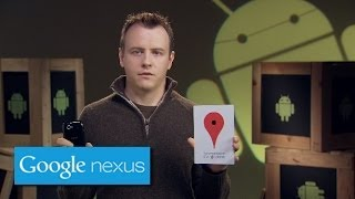 Explore Nexus S: Near Field Communication
