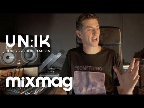 SKREAM x UN:IK Clothing -  Open to Close 2.0