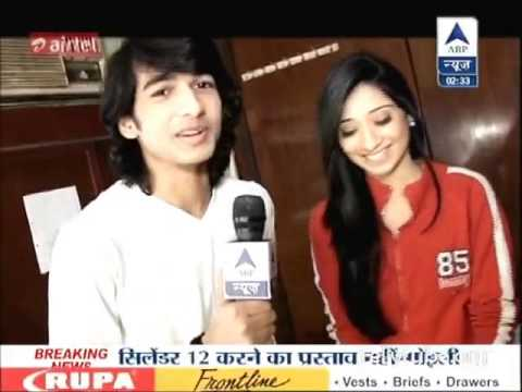 Video Vrushika And Shantanu Apologises For Not Attending SBS Party - 4th January 2014 download in MP3, 3GP, MP4, WEBM, AVI, FLV January 2017