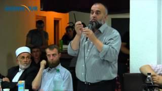 Dhurata për Tezen nga Shejh Abdulkader Arnauti - Hoxhë Mazllam Mazllami