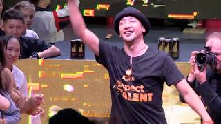 Kite – RESPECT MY TALENT 2K19 JUDGE DEMO (Official angle)