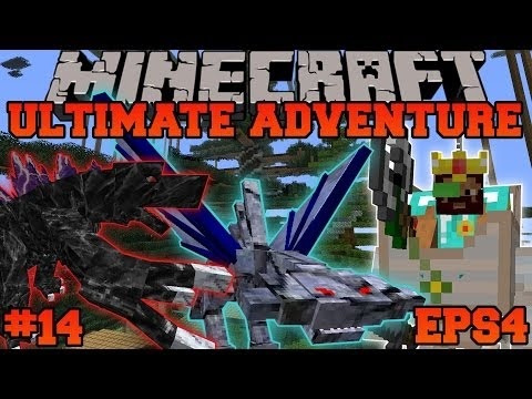 Adventure - Leave a like to get more people into the FANSION! Enjoy the video? Help me out and share it with your friends! Mod Pack Download and List: http://popularmmos...