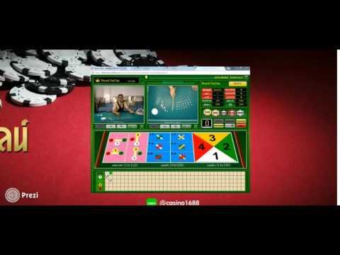 GClub Live Casino [เกมคาสิโนสด] -