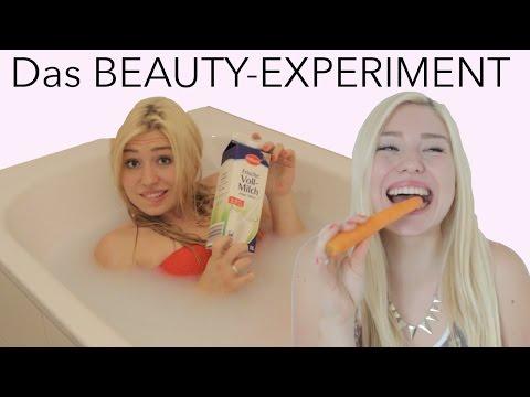 Beauty - Wollt ihr mehr (Beauty)-Experiment-Videos? - DAUMEN HOCH :) dm HAUL: http://youtu.be/EQZ51Lne_GU Beauty Tipps für die Schule: http://youtu.be/3FoJgdLScdQ. Folgt mir...