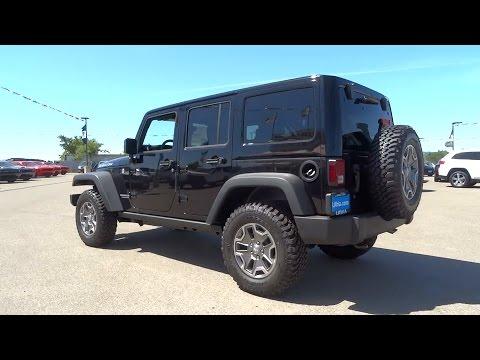 2016 Jeep Wrangler Unlimited Concord, Pleasant Hill, Walnut Creek,  Martinez, Pittsburg,