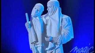 Download Video Jérôme Murat - La Statue - Le Plus Grand Cabaret Du Monde MP3 3GP MP4