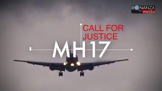 MH17 - Call for Justice