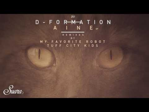 D-Formation - Aine (Original Mix) [Suara]