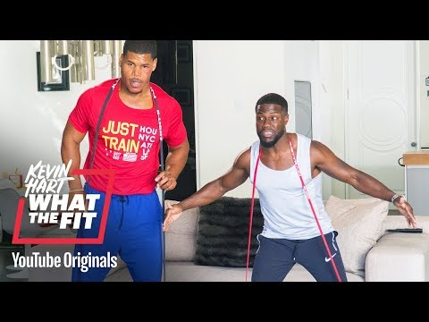Getting the Bands Back Together | Kevin Hart: What The Fit | Laugh Out Loud Network - Thời lượng: 4:46.