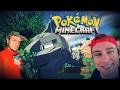 POKEMINE Z HIKOMIKOSEM + ROZDAJĘ WIDZOM SHINY (Pokemony w Minecrafcie)