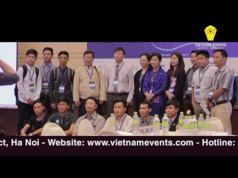 Greater Mekong Forum 2016