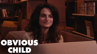 Nonton Obvious Child | Tell Him | Official Movie Clip HD | A24 Film Subtitle Indonesia Streaming Movie Download