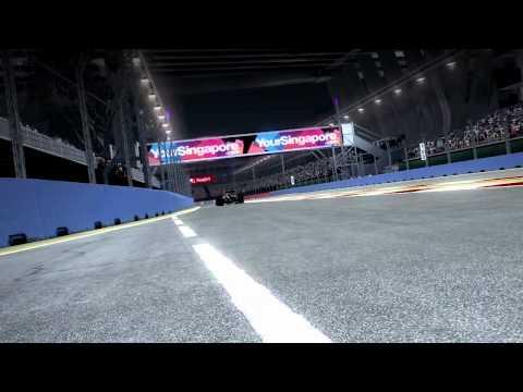 F1 2012 - Le mode champion annoncé
