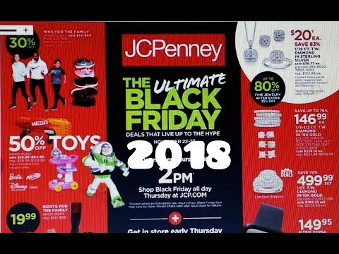 Jcpenney Black Friday 2018   BLACK FRIDAY DEALS 2018