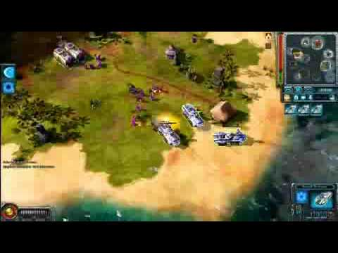 command and conquer alerte rouge ps1 iso