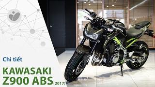 5. Xe.Tinhte.vn   Chi tiết v� Kawasaki Z900 ABS 2017