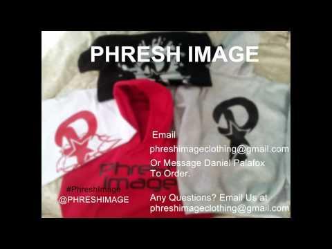 Phresh P-Shirts