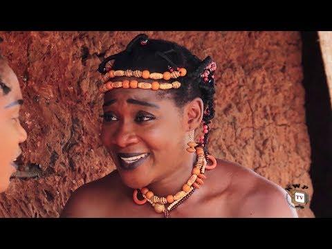SUNSET OF LOVE (New Movie) - Mercy Johnson | Destiny Etiko Nigerian Movies 2019