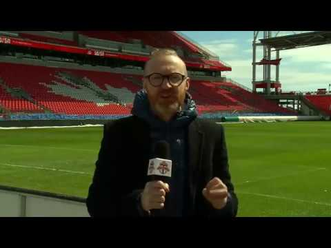 Video: TFC HQ: Keys to the Match - March 29, 2017