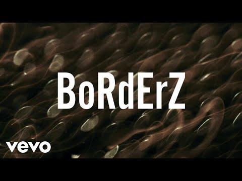 gratis download video - ZAYN--BoRdErSz-Lyric-Video