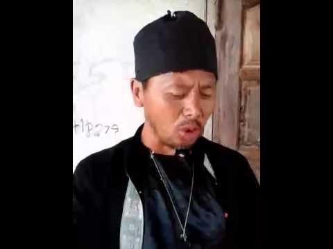 Tsham Mib - Cov lus qhuab ntuas Hmoob kom sib hlub (Zeb Yaj & Alen Lee) (видео)