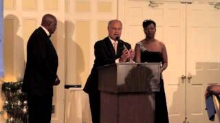 2012 RIBBA Annual Business Awards Gala