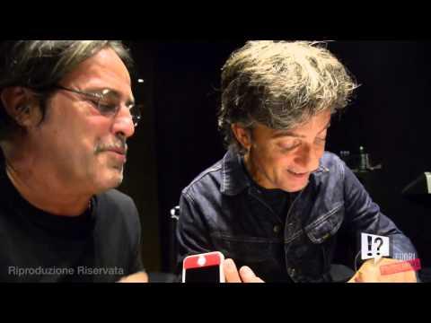 Video #FuoriProgrammaLiveforWeb Backstage 23 Ottobre 2014