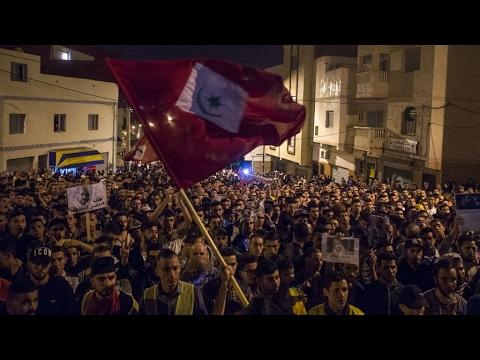 Le Roi du Maroc annule sa participation a la Cedeao a cause de la contestation dans le Rif et de la grève générale à Al-Hoceïma