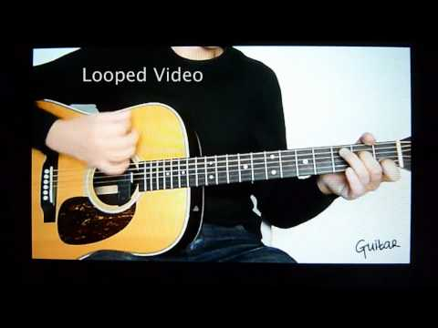 Video of Guitar Lessons Beginners LITE
