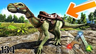Video UN NOUVEAU DINOSAURE TROP PUISSANT ! | ARK: Survival Evolved ! #Ep134 MP3, 3GP, MP4, WEBM, AVI, FLV Oktober 2017