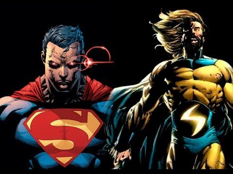 Sentry - Two of the most powerful superheroes to ever exist are about to butt heads so hard, it may shatter the entire multiverse! Superman and Sentry, one-on-one, in...