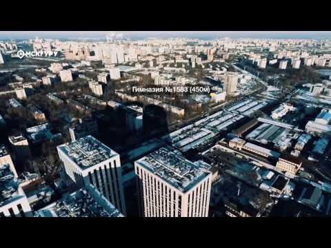 """Квартиры в ЖК """"Водный"""" в Москве, САО район, метро Водный стадион"""