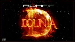 Video Rohff - Dounia [Vidéo Lyrics] MP3, 3GP, MP4, WEBM, AVI, FLV Juni 2019
